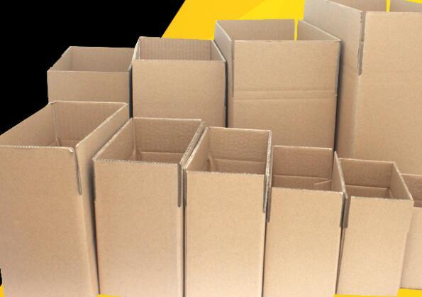 纸箱的材质分类?